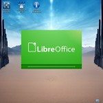 LibreOffice - Splash screen