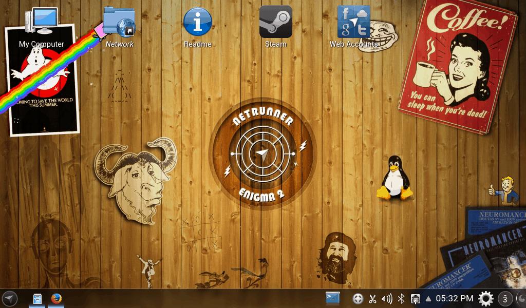 foss-desktop